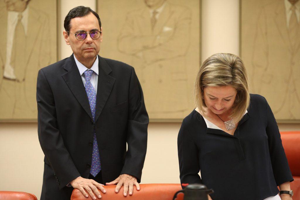 BBVA nombrará consejero a Jaime Caruana, exgobernador del Banco de España