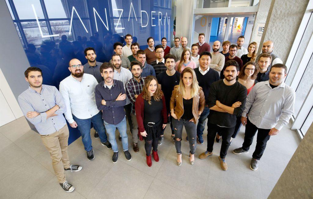 Motos eléctricas y cafeterías 3.0, nuevos proyectos de Lanzadera, la aceleradora que impulsa Juan Roig