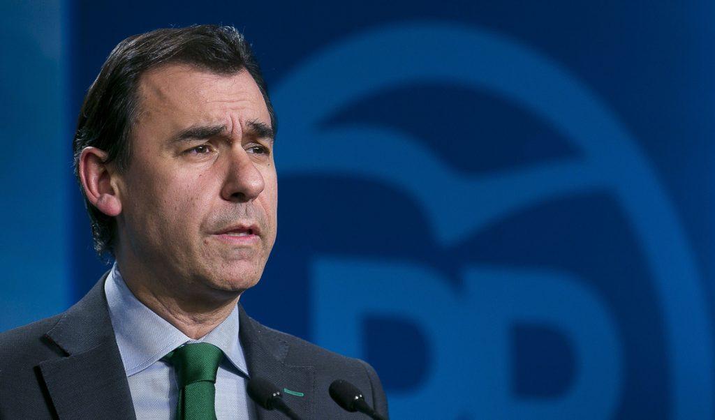 El PP insta a la oposición a decir si apoya su propuesta para que gobierne el más votado, «una propuesta limpia y pura»
