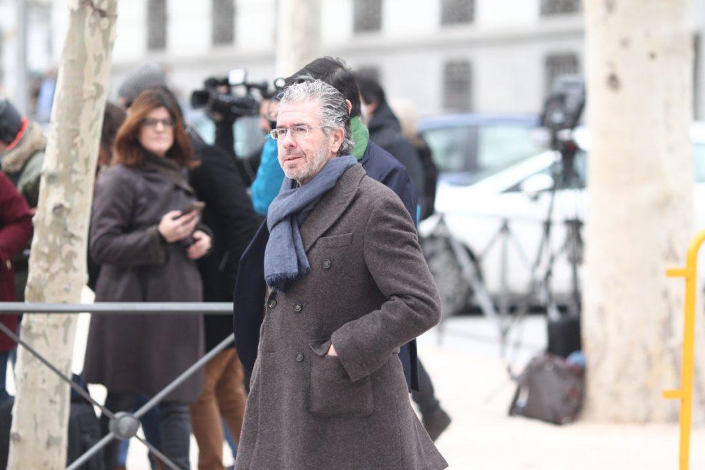 PSOE pide las comparecencias de Cifuentes, Granados, Aguirre y González en la comisión de corrupción de la Asamblea