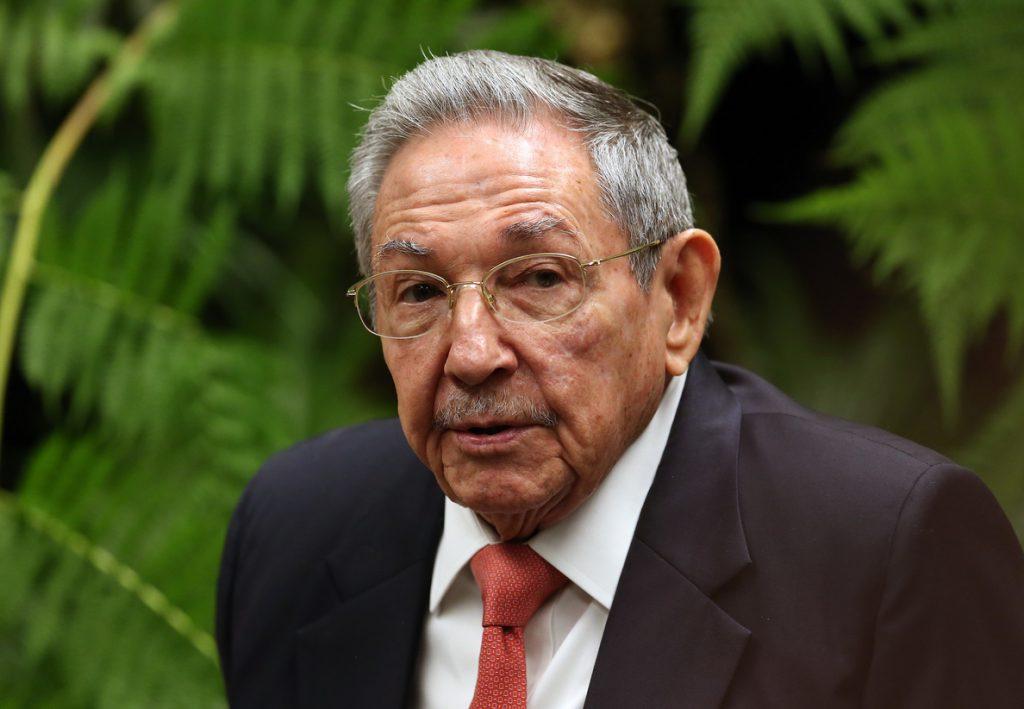 Raúl Castro encabeza una «lista negra» de crímenes de lesa humanidad en Cuba