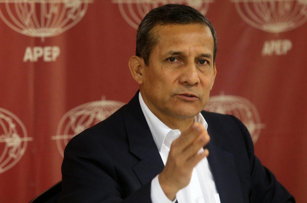 Trabajador de expresidente Humala falleció por envenenamiento, según un informe