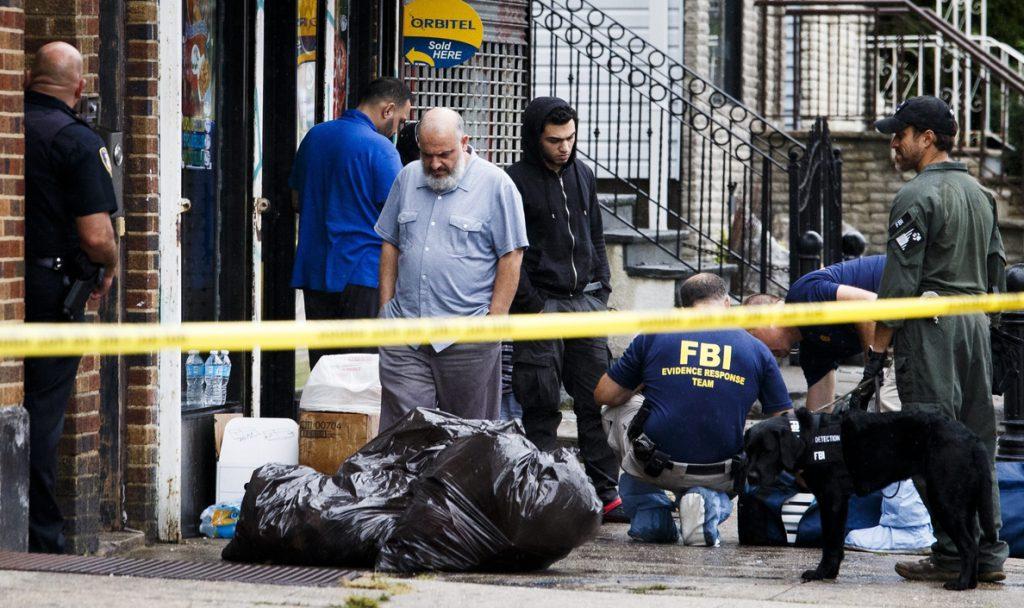 Cadena perpetua para el terrorista que colocó bombas en Nueva York en 2016