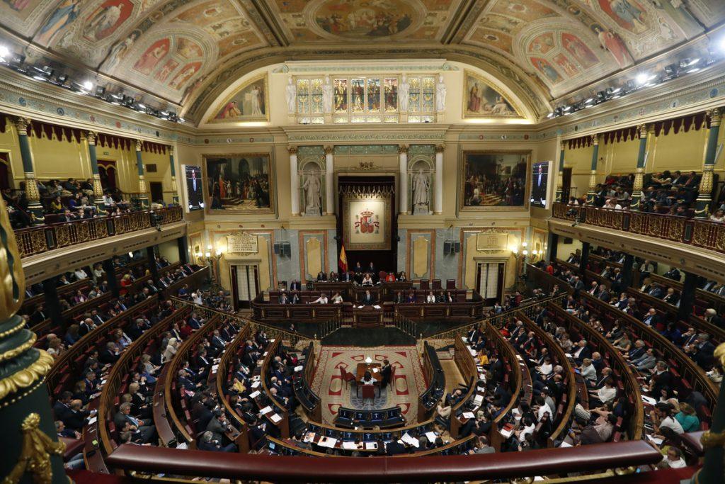 El Congreso apoya tramitar una Ley por la transparencia contra las cláusulas abusivas