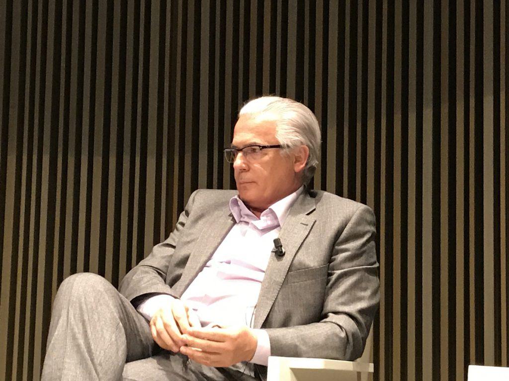 Garzón: «Necesitamos conocer la verdad material de cómo durante años se instauró una financiación ilícita»