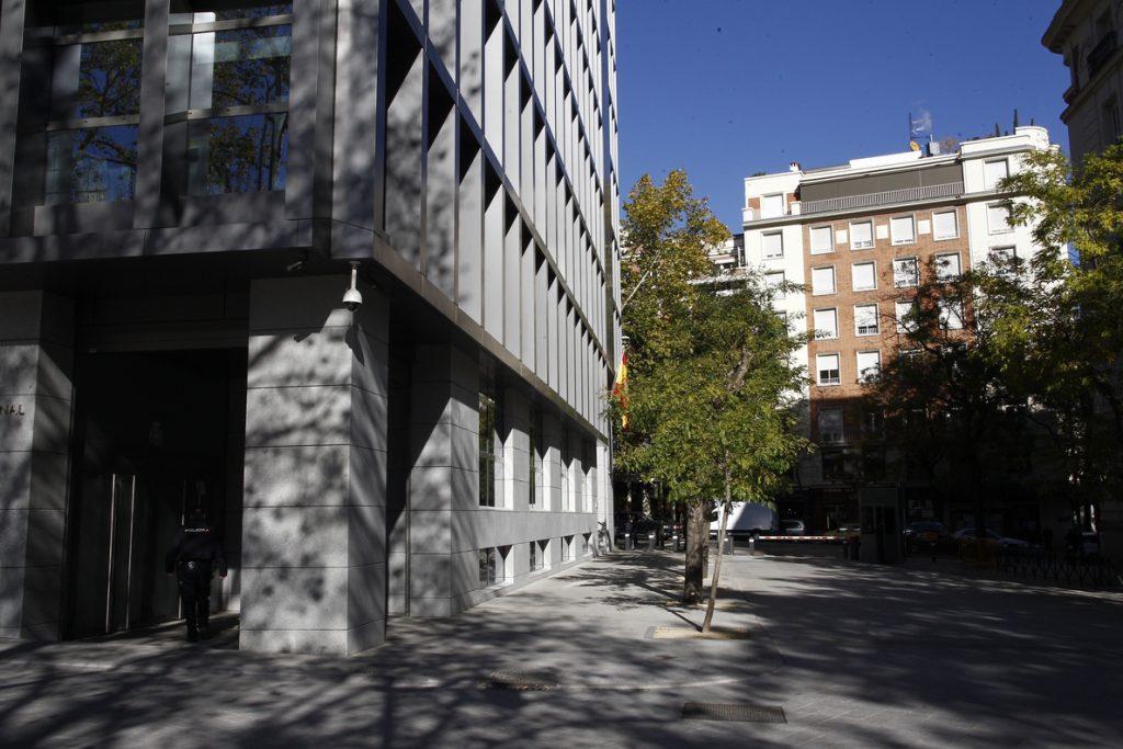 Púnica- Exconsejero delegado de Mintra declara mañana por presuntos amaños en la adjudicación de obras del Metro Madrid