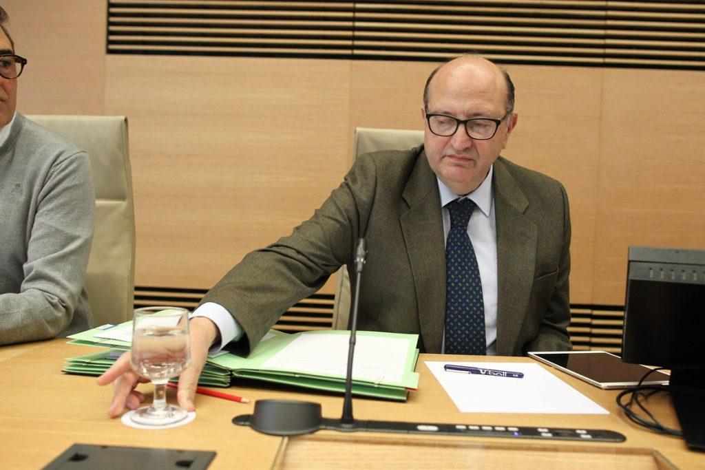 El Tribunal de Cuentas investiga responsabilidades contables por pagos realizados por Fomento en 2013 y 2014