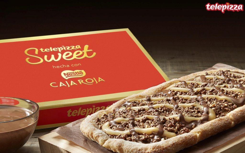 El fondo inglés Highclere declara un 3,01% de Telepizza