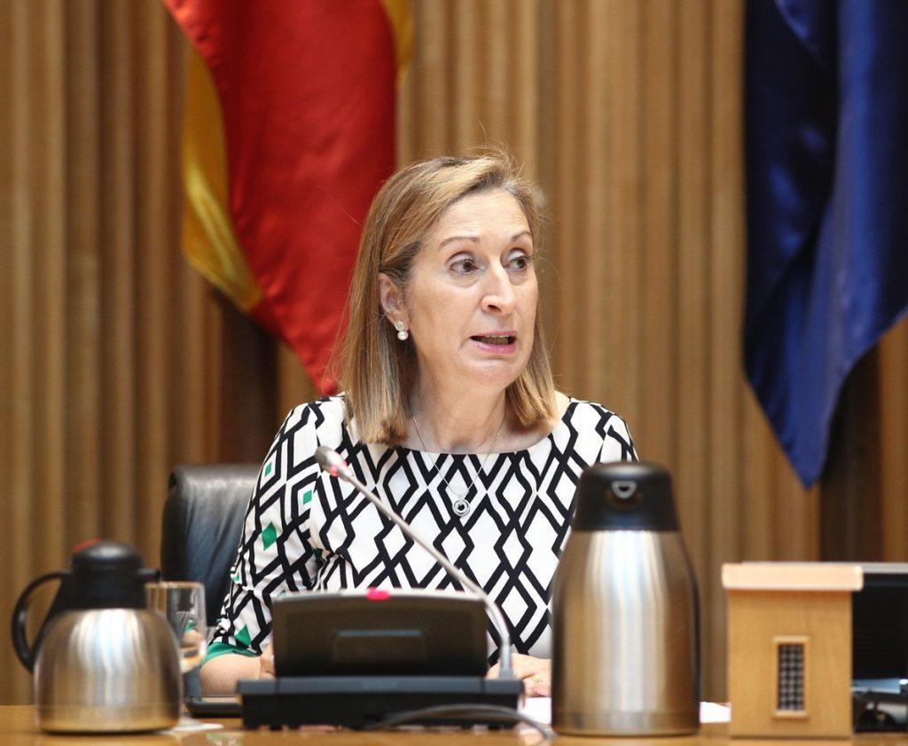 Ana Pastor cita mañana a los portavoces del Congreso para ordenar leyes pendientes y comisiones de investigación