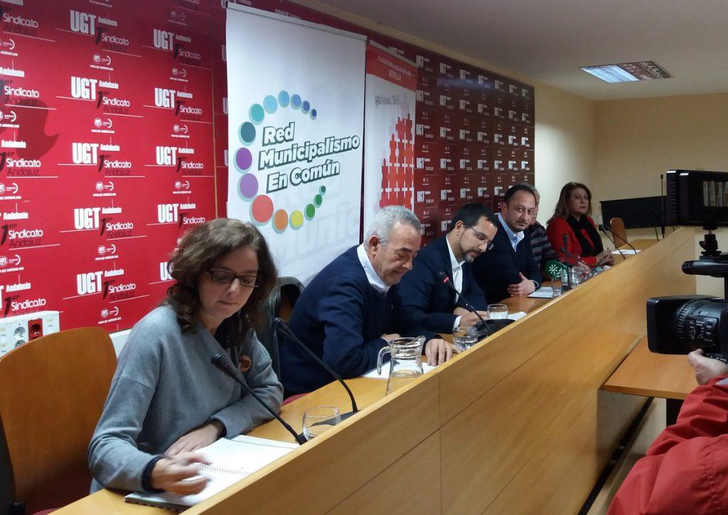 Celis (PSOE) no cree que España resuelva sus conflictos «sin una reforma constitucional y un Estado federal»