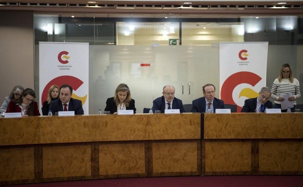 El Plan de Cooperación 2018-2021 recaba el apoyo solo de las CCAA del PP y de Cataluña por el 155