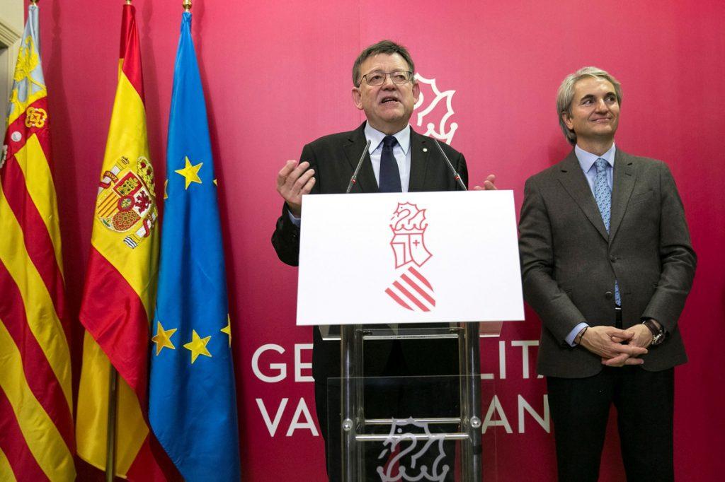 Puig rechaza discrepancias con Ferraz que le impidan ir al Comité Federal