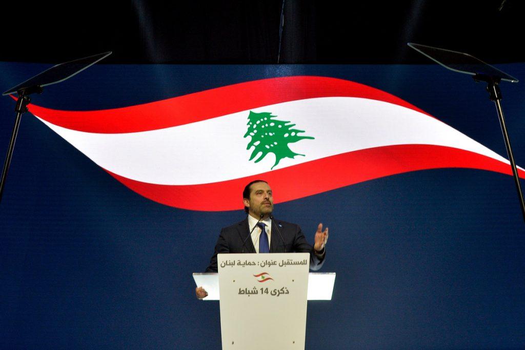 El primer ministro libanés descarta una alianza electoral con el grupo chií Hizbulá