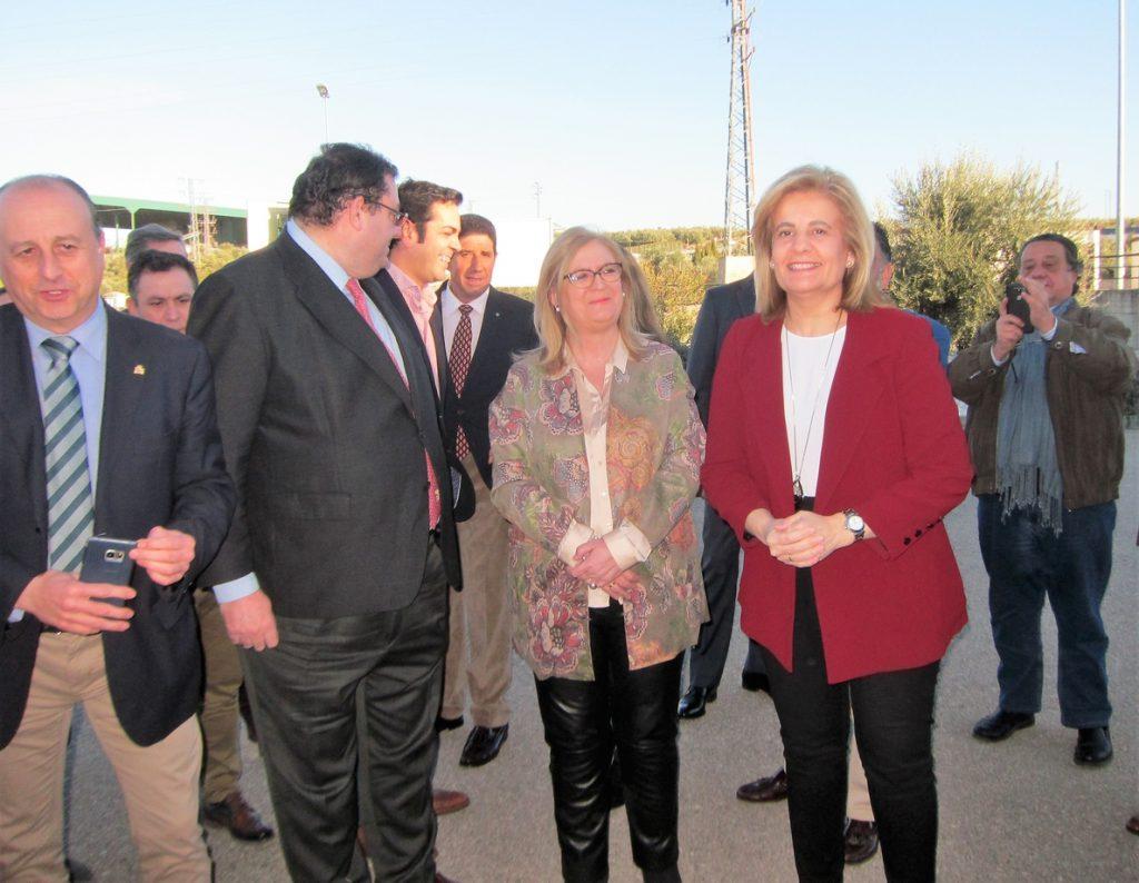 Báñez dice que «la garantía de las pensiones es el crecimiento económico y la creación de empleo»