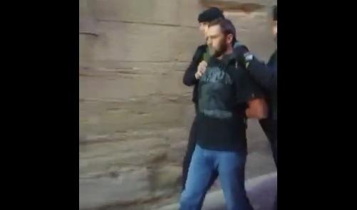 La Guardia Civil recogió 31 casquillos en el lugar donde Igor el Ruso asesinó a dos guardias civiles en Teruel