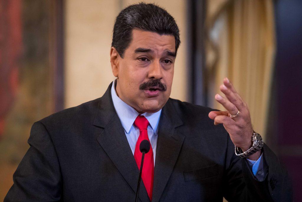 Maduro dice que estará en la Cumbre de las Américas aunque no esté invitado