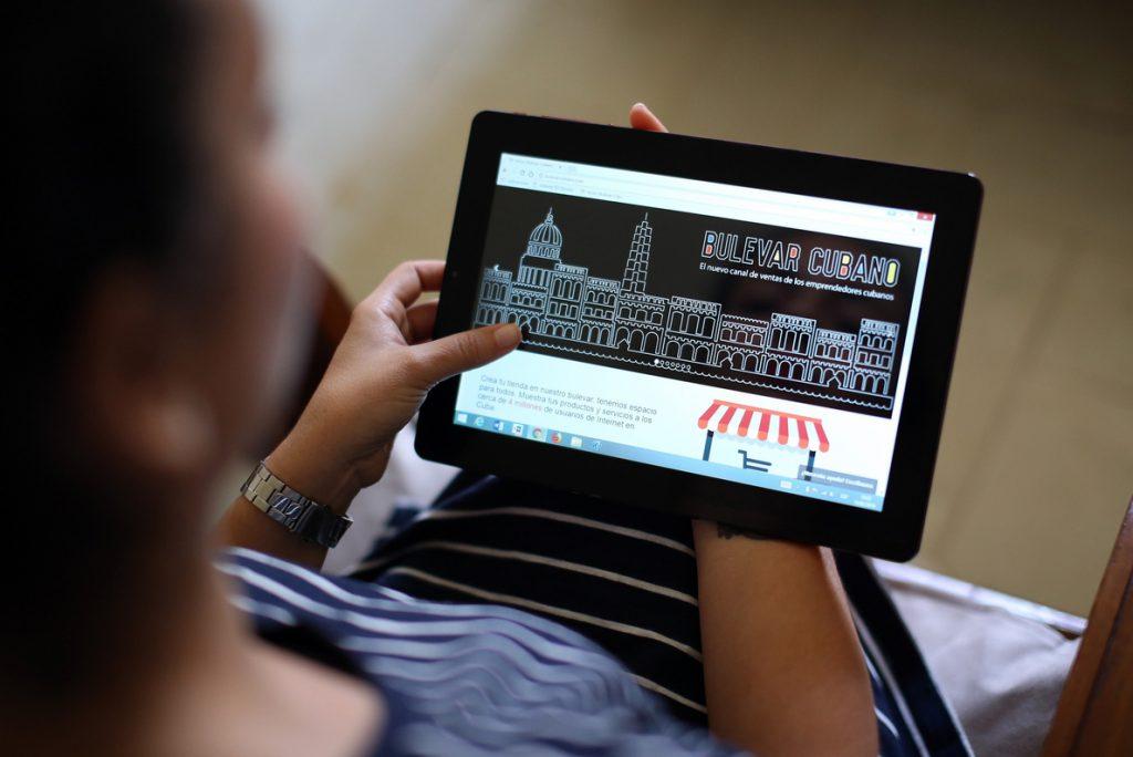 Nace Bulevar, la primera tienda online «Made in Cuba» para el público de la isla