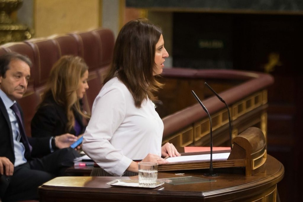 PSOE pide mejorar la protección laboral, inversión I+D+i y ayudas a nuevos negocios ante la economía digital