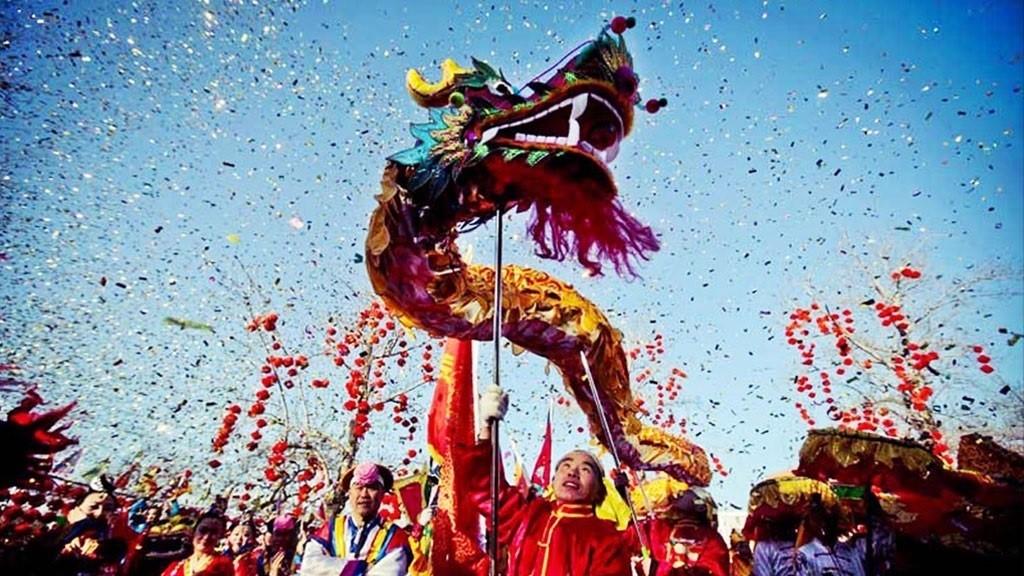 Rajoy felicita a la comunidad china la llegada del Nuevo Año, una oportunidad de seguir estrechanzo lazos culturales
