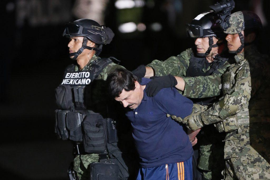 El 5 de septiembre se seleccionará el jurado del juicio contra El Chapo
