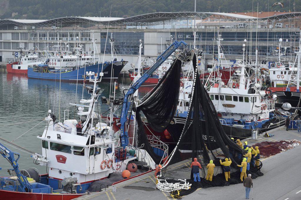 Armadores andaluces inquietos por la posible no renovación del acuerdo pesquero