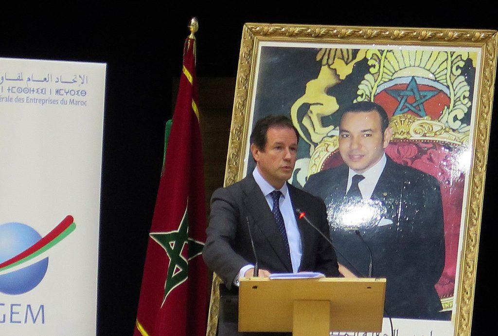 Armadores auguran una crisis diplomática con Marruecos si no se renueva el acuerdo