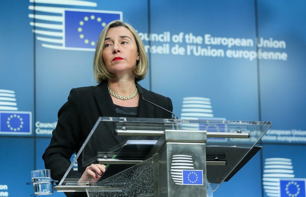 Bruselas acogerá la segunda conferencia de apoyo al futuro de Siria en abril