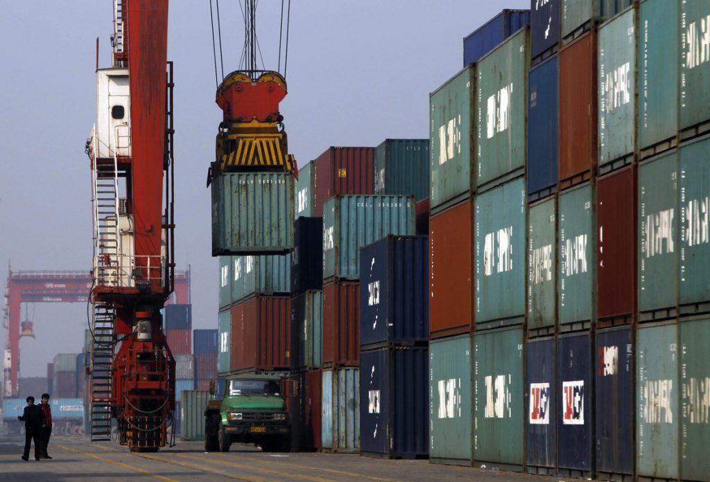Comercio de EE.UU. propone a Trump fuertes aranceles a la importación de acero y aluminio