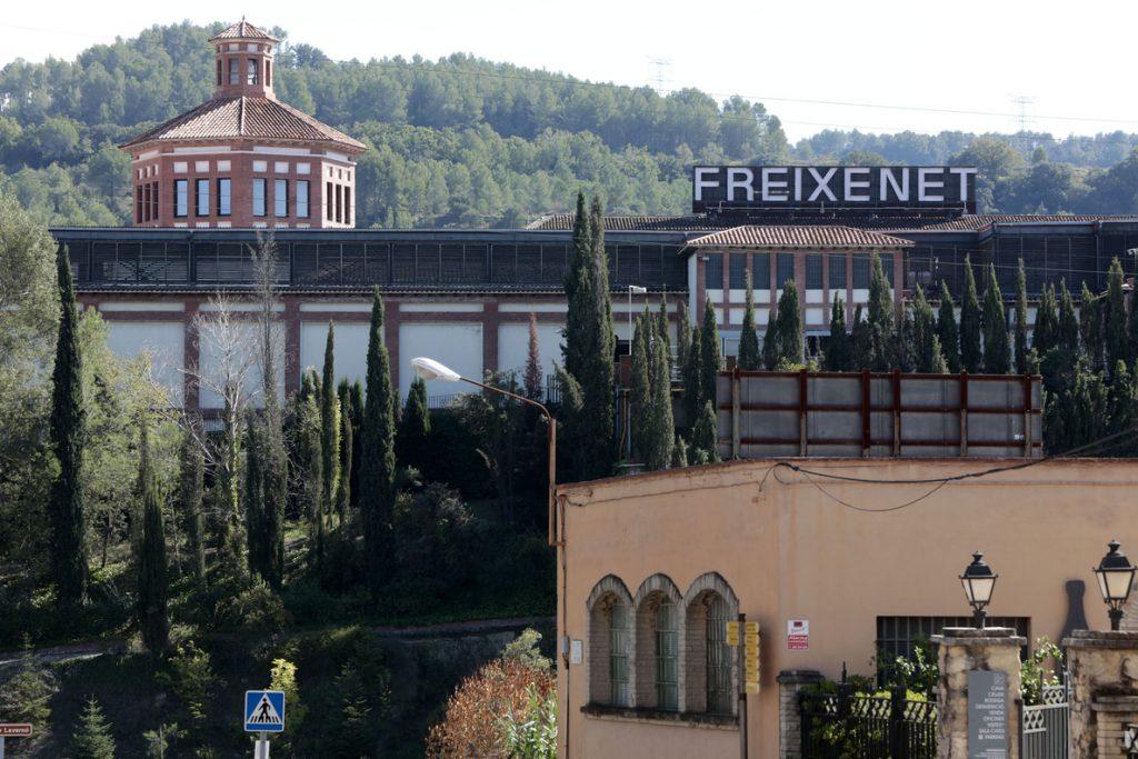 El consejo de Freixenet decide nuevamente mantener su sede en Sant Sadurní