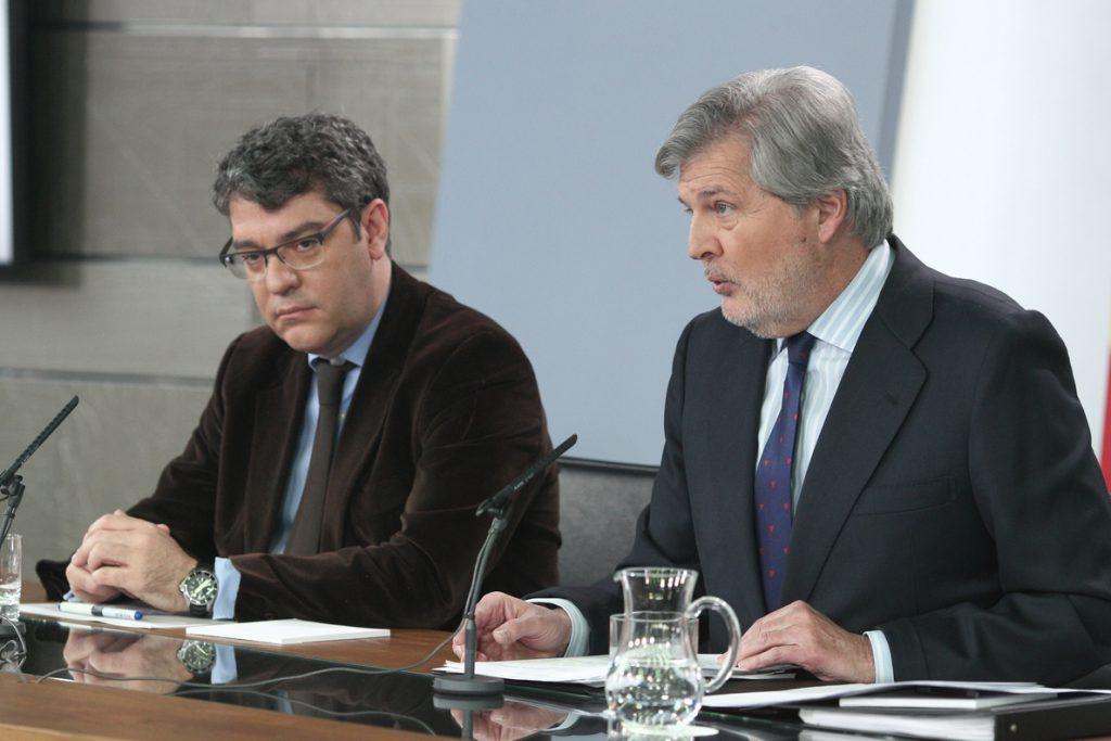 El Gobierno envía a las Cortes acuerdos con Corea, Uzbekistán y Ucrania