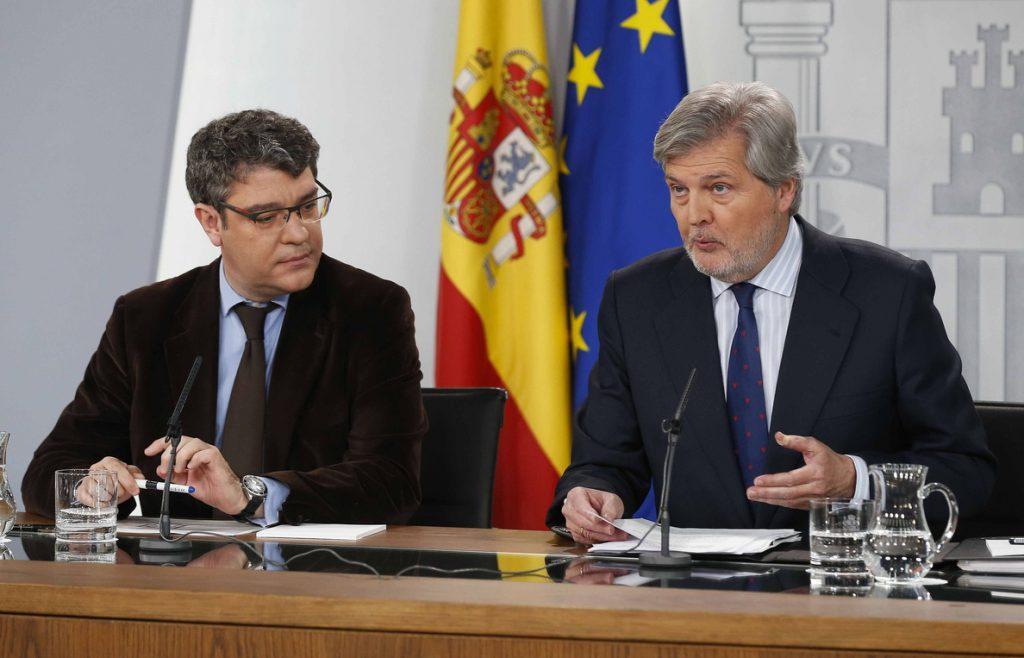 El Gobierno combinará el derecho al castellano con el modelo educativo catalán