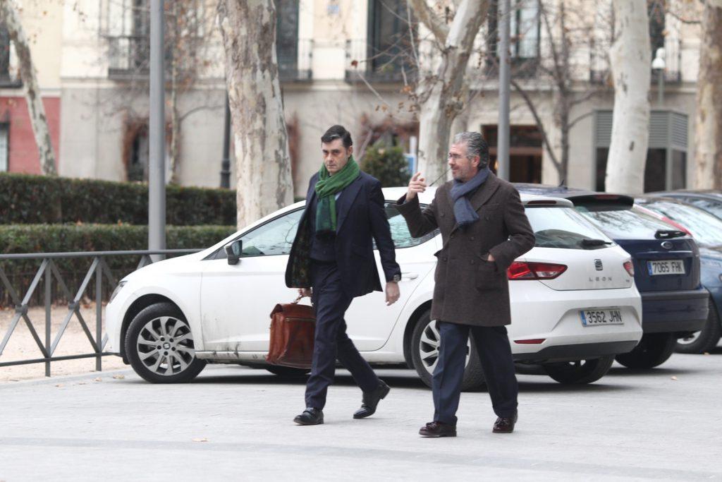 Granados asegura que fue Rajoy quien destapó la Gürtel y que pidió a Aguirre que «lo parara»