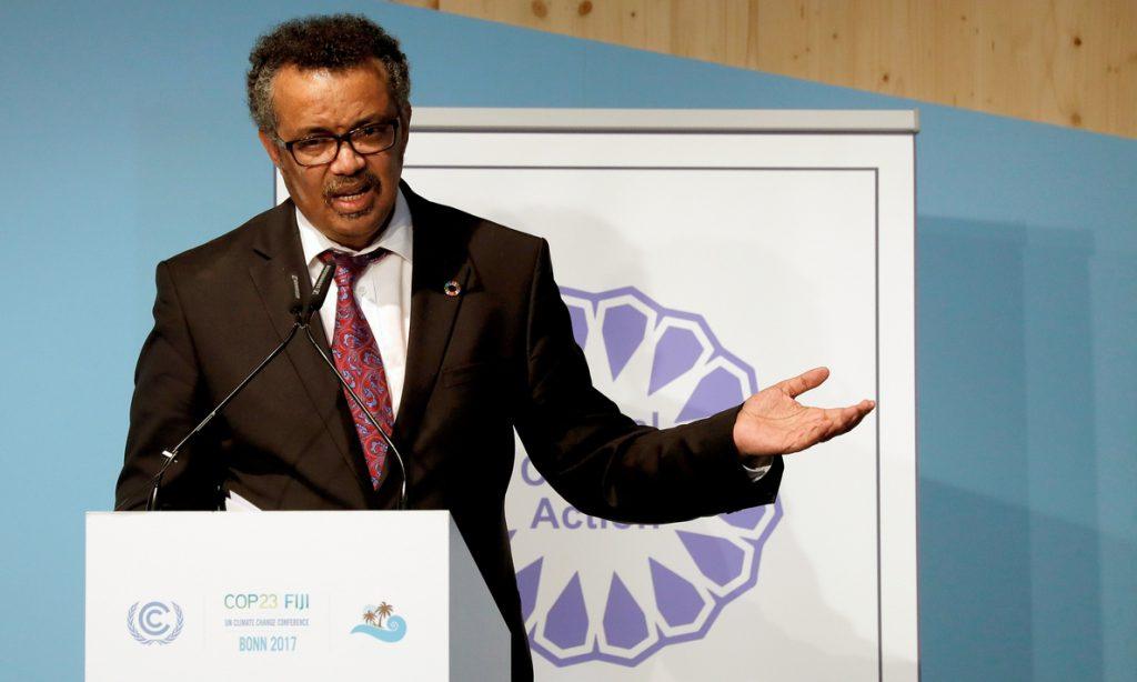 La OMS crea una comisión para las enfermedades no transmisibles
