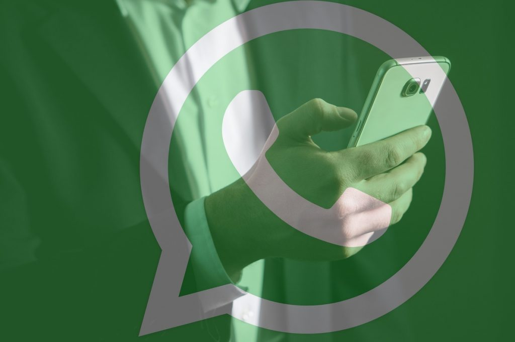 WhatsApp prueba un servicio de transferencias de dinero en la India