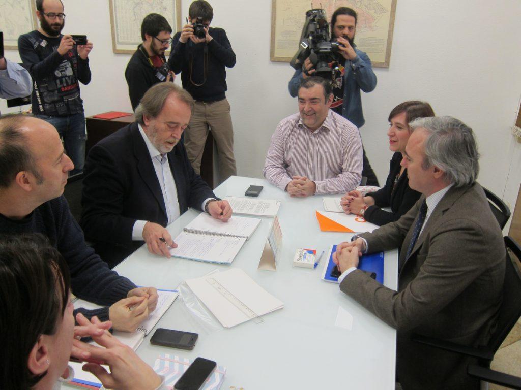Un informe apunta a «fraude de ley y desviación de poder» en las sociedades municipales del Ayuntamiento de Zaragoza