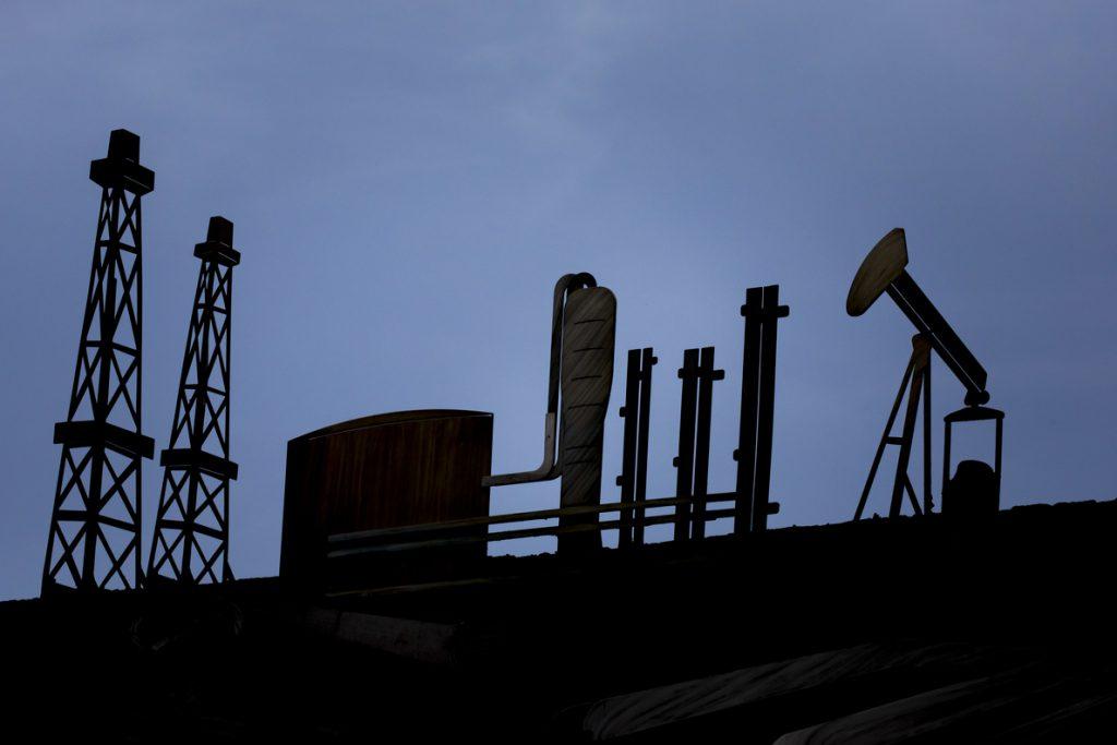 El precio del petróleo venezolano cae casi 3 dólares y cierra en 55,91