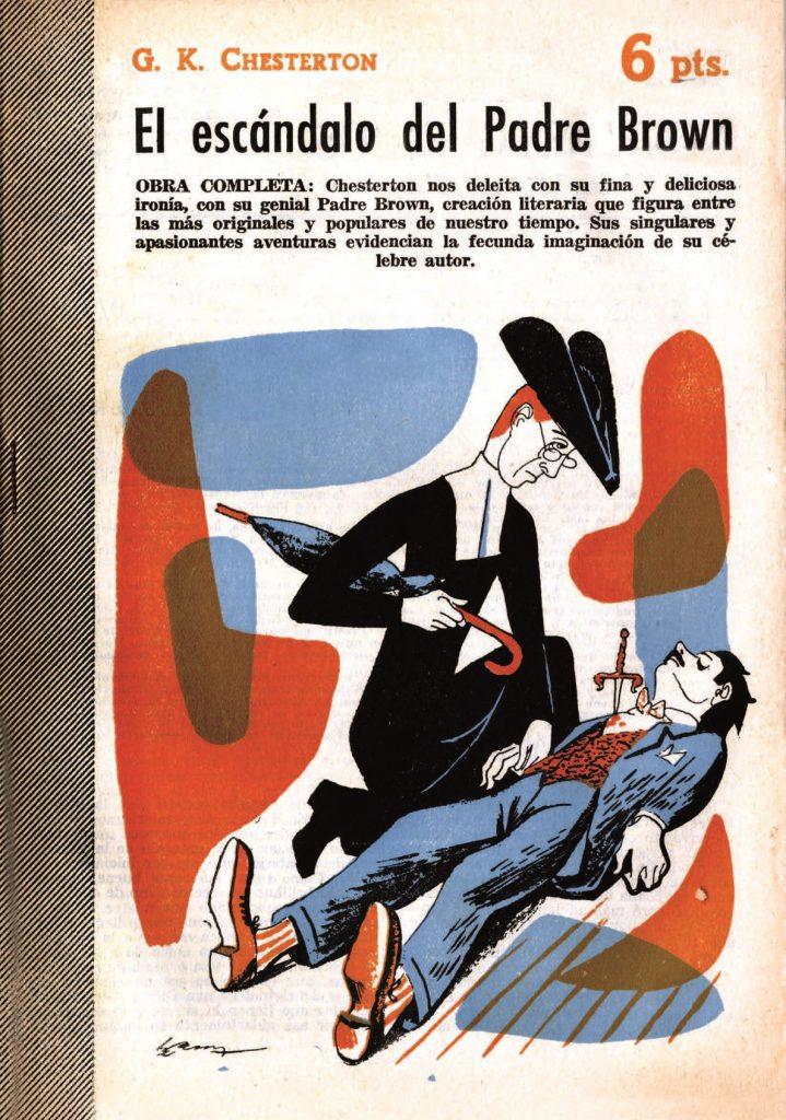 CSIC inventaría los 1.842 números de la revista literaria «Novelas y cuentos»