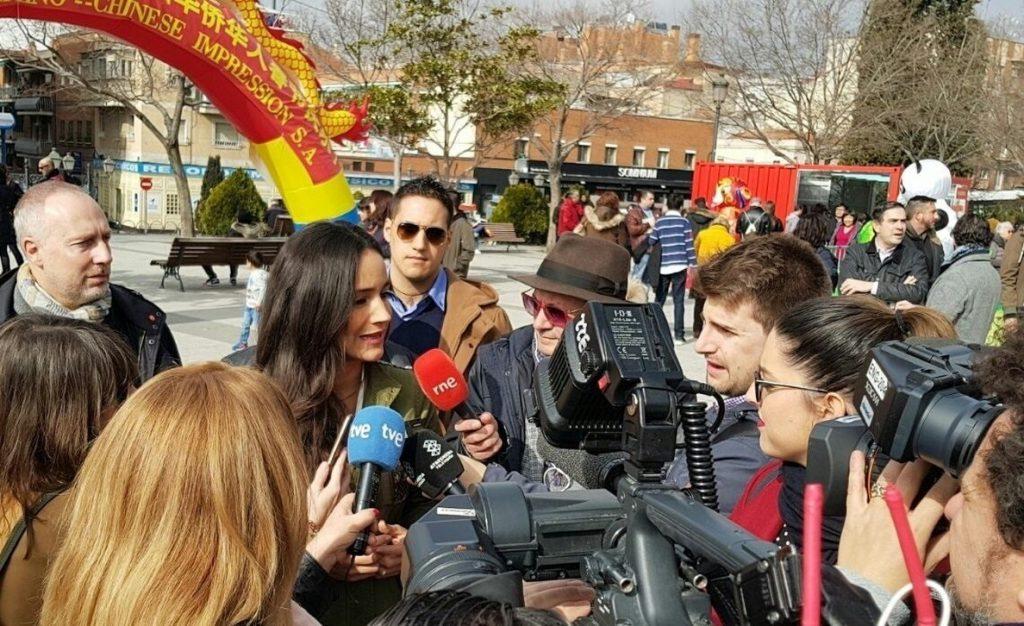 Cs asegura que el trilingüismo es la única manera de garantizar derechos educativos de los niños y padres en Cataluña