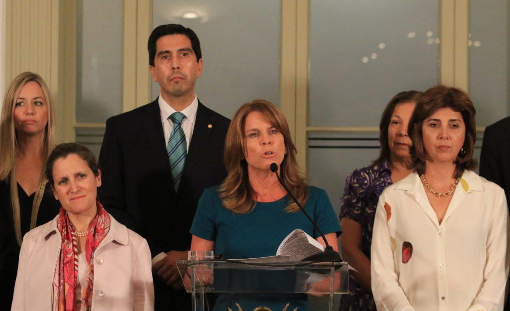 La Cumbre de las Américas excluye a Venezuela tras incorporar a Cuba