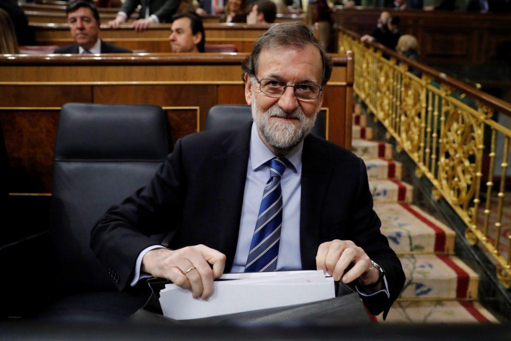Rajoy anuncia una regulación fiscal que garantice que los negocios digitales tributen