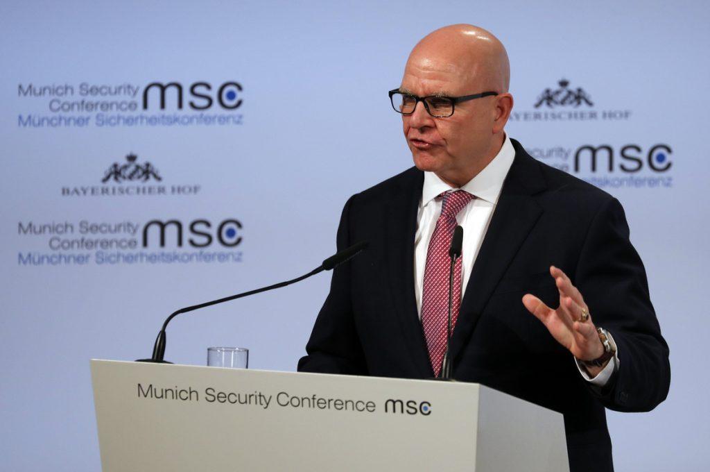 Washington y Moscú chocan en torno a la interferencia rusa en las elecciones
