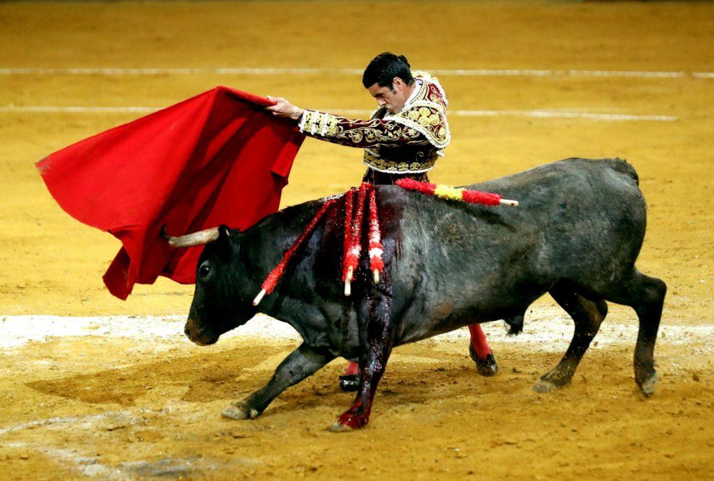 Los «victorinos» no se sumaron en Madrid al homenaje a su ganadero