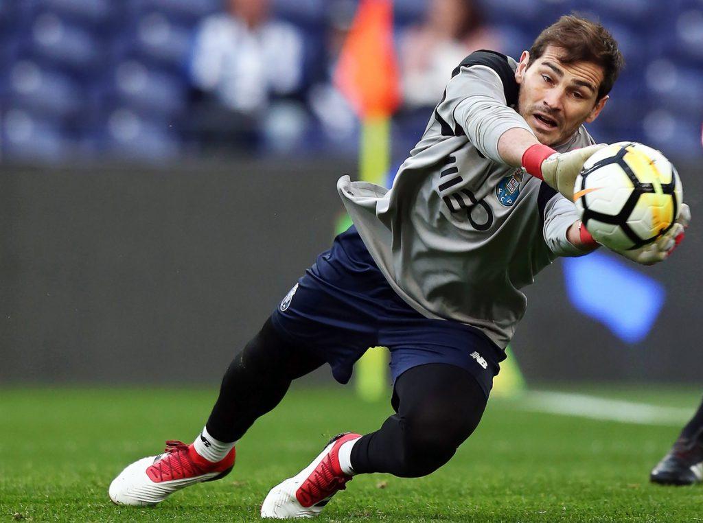 Casillas recupera la titularidad, vuelve Thiago y Pedro Conde explota