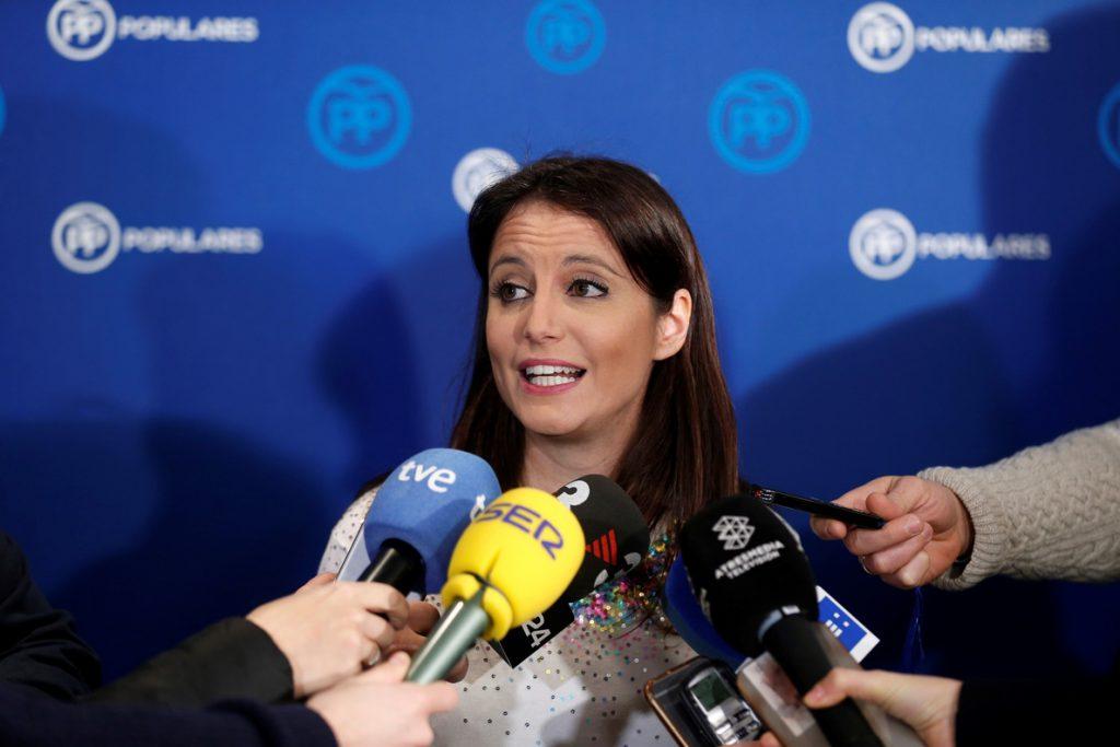 Levy: «Ante la justicia española se responde, no hay escapismos que valgan»