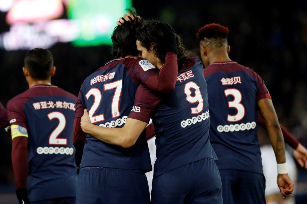 El PSG se repone, el Barcelona no para, y el Bayern sufre pero remonta