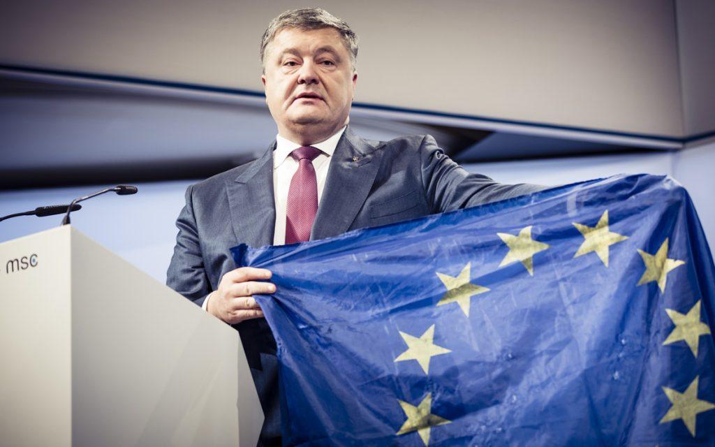 Poroshenko recuerda que 21 militares ucranianos han muerto en el este del país en lo que va de año