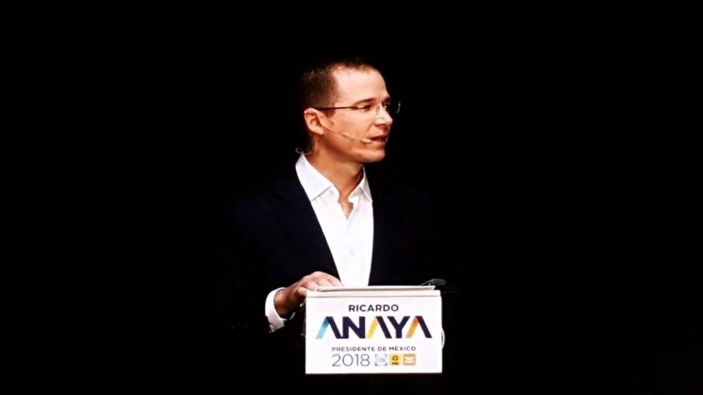 Ricardo Anaya, confirmado como candidato a presidir México por la coalición PAN-PRD-MC
