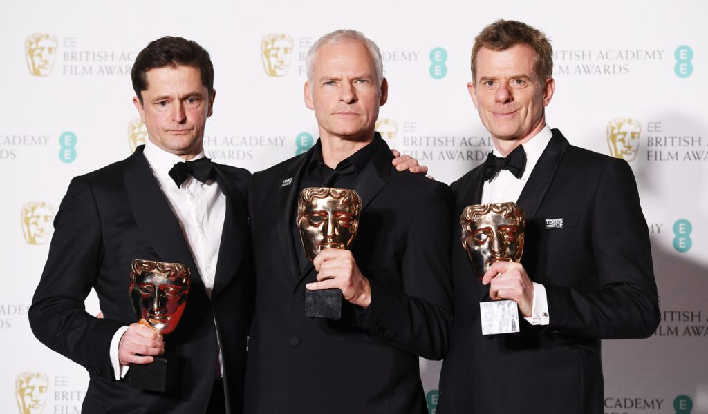 «Tres anuncios en las afueras», BAFTA a mejor película ...