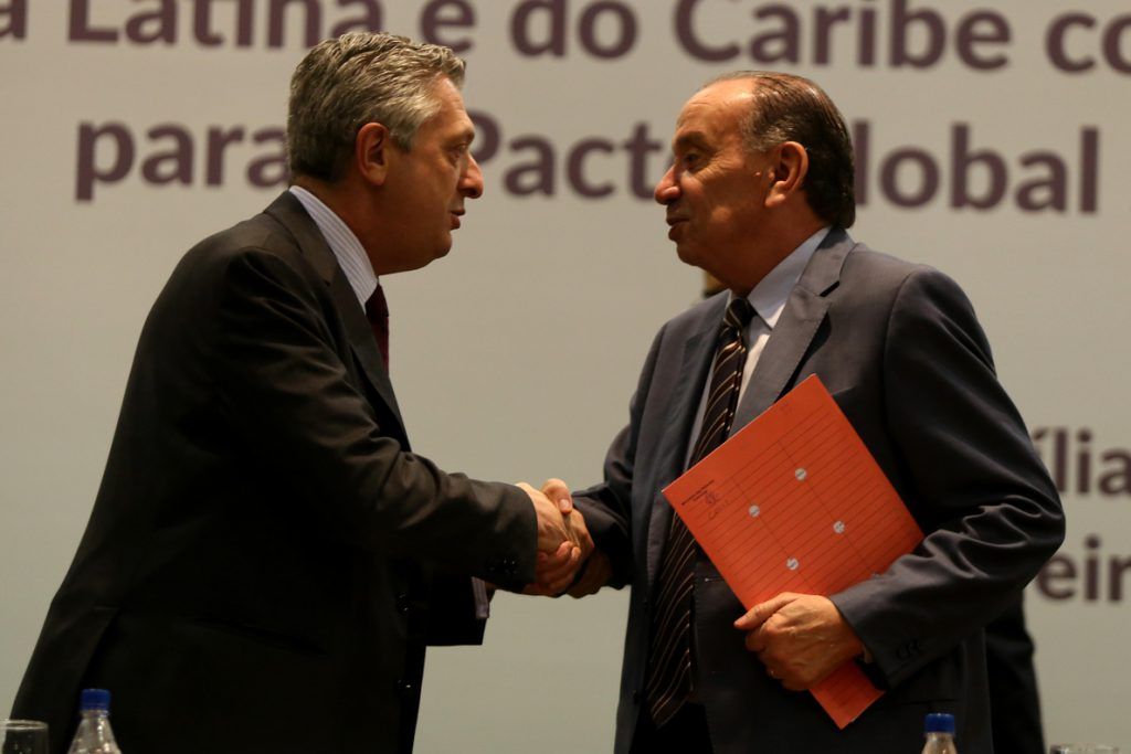 ACNUR insta a América Latina a «dar respuestas a los refugiados venezolanos»