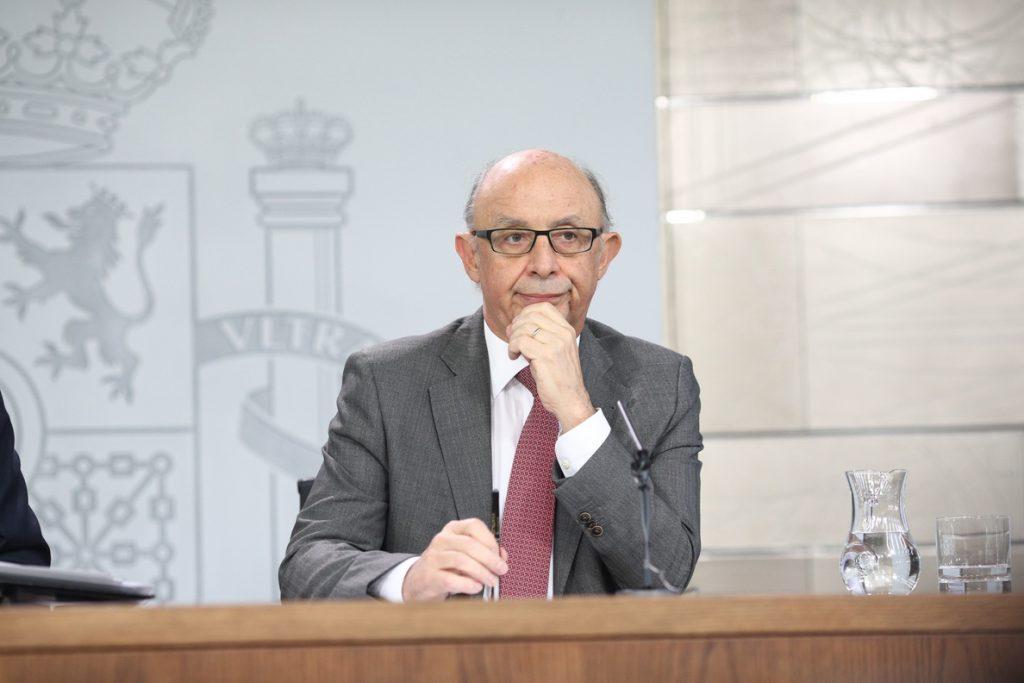 Hacienda hará su oferta definitiva de empleo público este jueves, según sindicatos